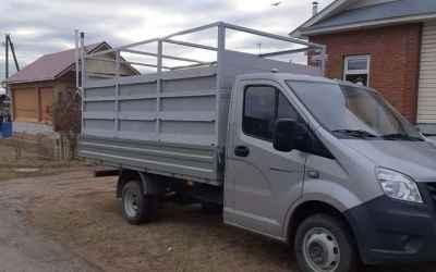 Перевозка скота Газель, Газон - Ижевск, цены, предложения специалистов
