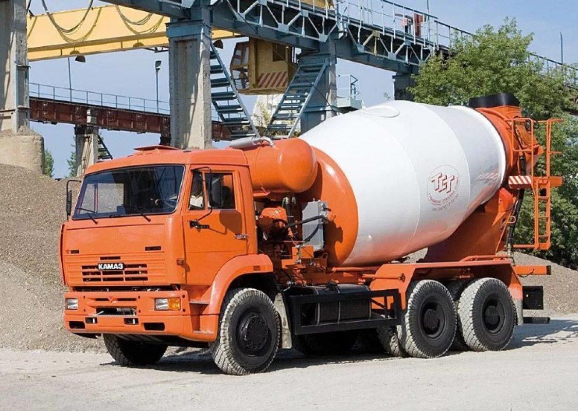 Бетон шабалино бетон баррикада