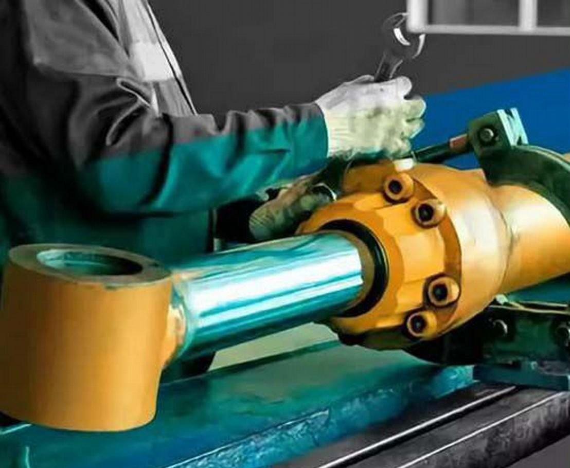 Ремонт гидравлики дорожно-строительной техники оказываем услуги, компании по ремонту